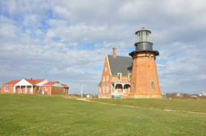 Southeast Light